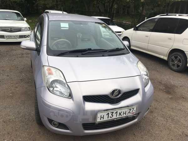 Toyota Vitz, 2009 год, 325 000 руб.