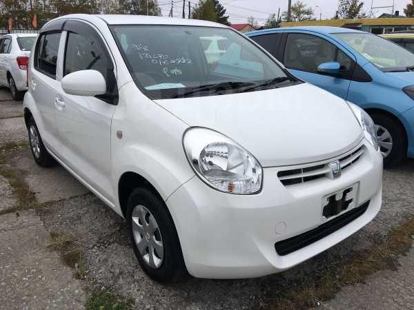 Toyota Passo, 2013 год, 425 000 руб.