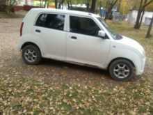Хабаровск Alto Lapin 2006