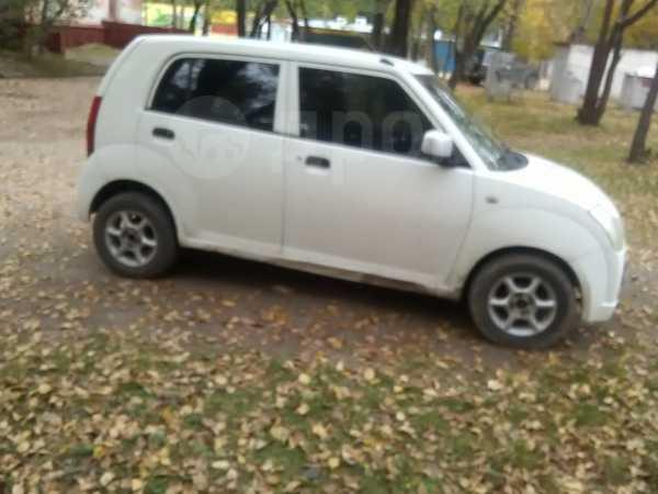 Suzuki Alto Lapin, 2006 год, 140 000 руб.