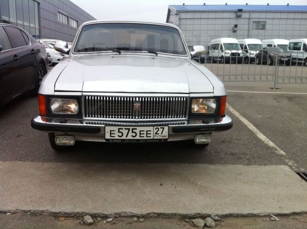 ГАЗ 3102 Волга, 2007 год, 170 800 руб.