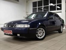 Волгоград Saab 9000 1995