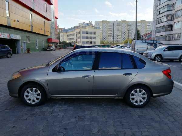 Renault Symbol, 2008 год, 235 000 руб.