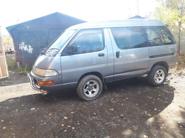 Toyota Town Ace, 1994 год, 235 000 руб.