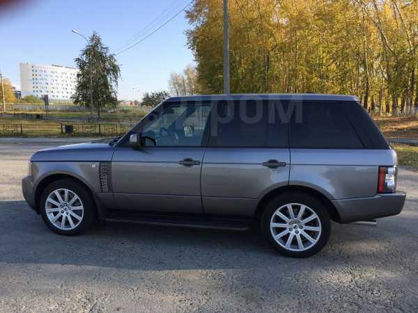 Land Rover Range Rover, 2010 год, 990 000 руб.