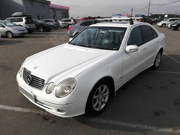 Mercedes-Benz E-Class, 2003 год, 749 000 руб.