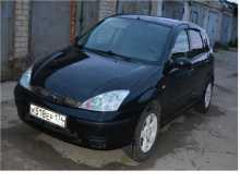 Ford Focus, 2003 г., Челябинск
