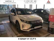 Петропавловск-Кам... Eclipse Cross 2018