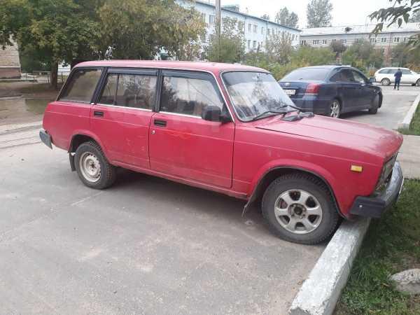Лада 2104, 1994 год, 60 000 руб.