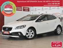 Кемерово V40 2013