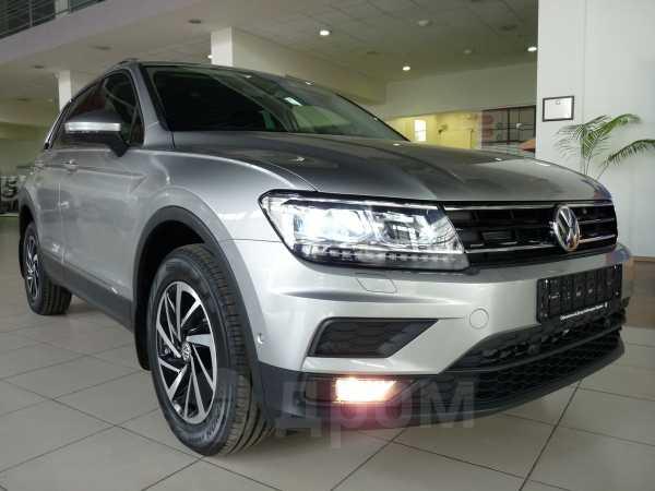 Volkswagen Tiguan, 2018 год, 2 070 000 руб.