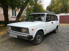 ВАЗ (Лада) 2104, 2003 г., Барнаул