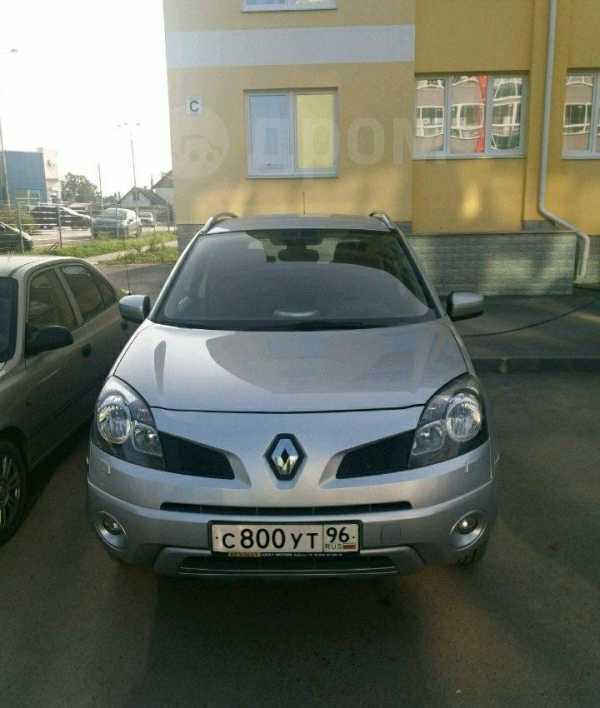 Renault Koleos, 2010 год, 630 000 руб.