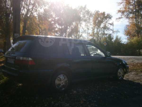 Honda Orthia, 1996 год, 143 000 руб.