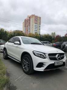 Новосибирск GLC Coupe 2016