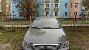 Красноярск Solano 2012