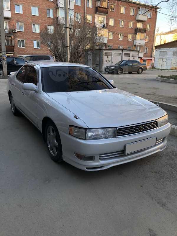 Toyota Cresta, 1994 год, 450 000 руб.