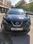 Nissan Qashqai, 2016 год, 1 400 000 руб.
