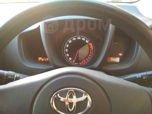 Toyota ist, 2010 год, 550 000 руб.