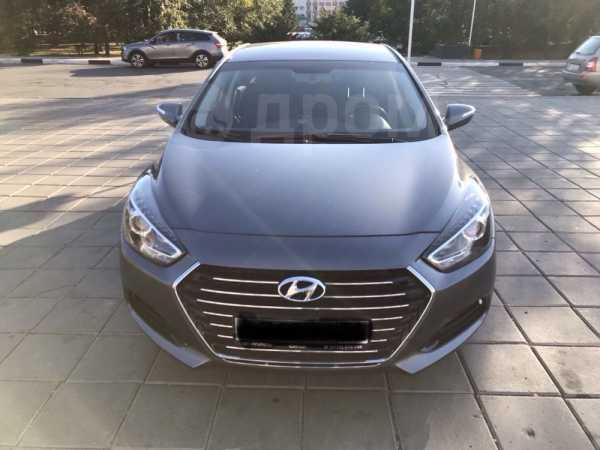 Hyundai i40, 2016 год, 1 100 000 руб.