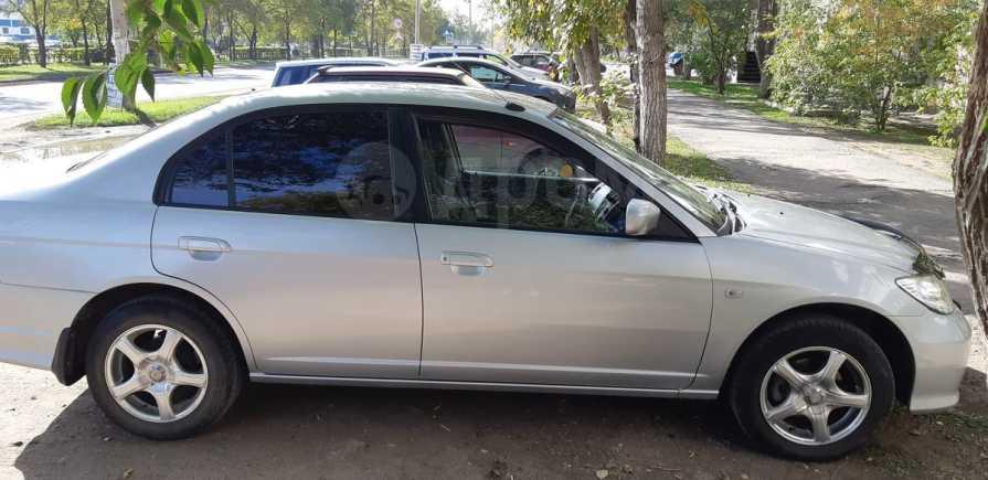 Honda Civic Ferio, 2004 год, 323 000 руб.