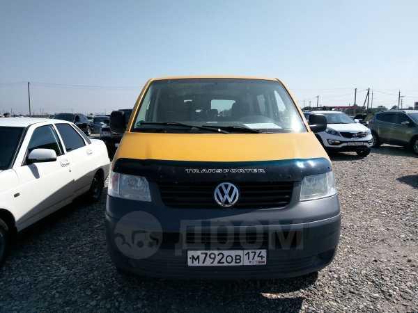 Volkswagen Transporter, 2006 год, 750 000 руб.