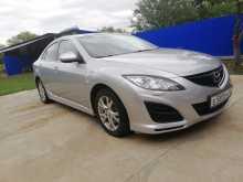 Новопокровская Mazda6 2010