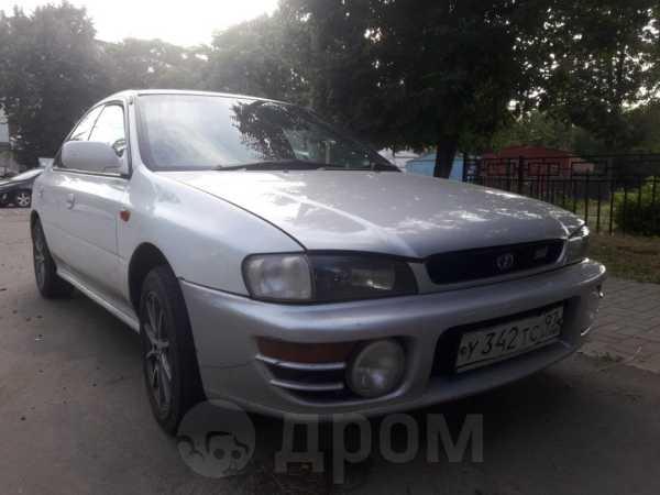 Subaru Impreza, 1998 год, 100 000 руб.