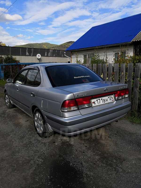 Nissan Sunny, 2000 год, 225 000 руб.