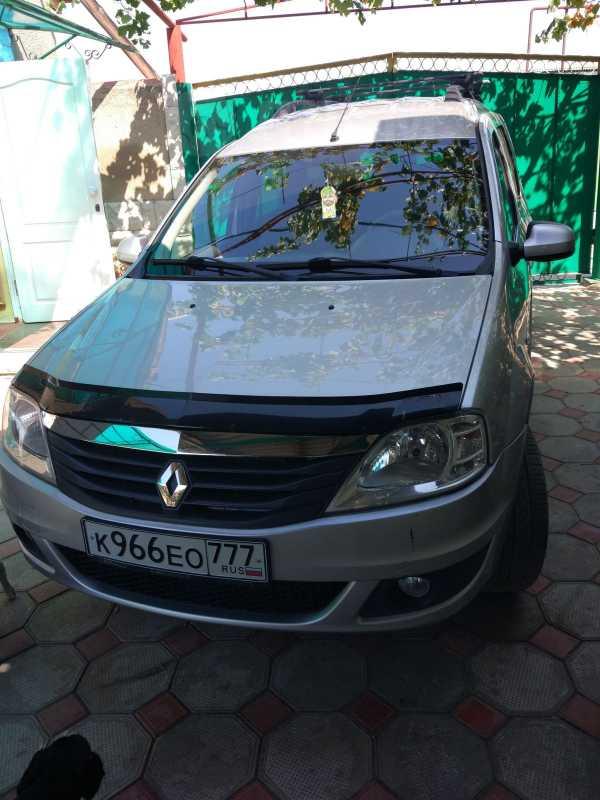 Renault Logan, 2010 год, 425 000 руб.