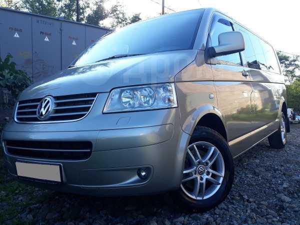 Volkswagen Caravelle, 2007 год, 900 000 руб.