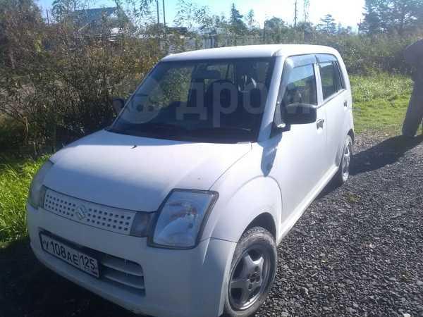 Suzuki Alto, 2007 год, 170 000 руб.