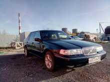 Тюмень S90 1998