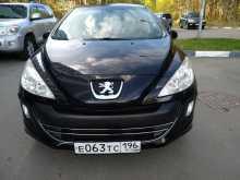 Екатеринбург Peugeot 308 2010