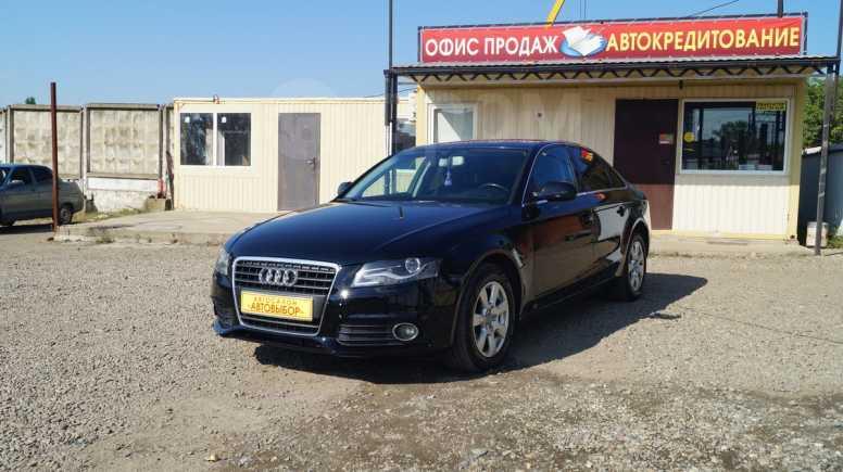 Audi A4, 2009 год, 545 000 руб.