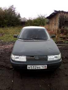 Усолье-Сибирское 2110 1999