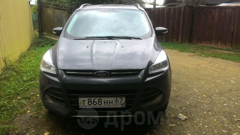Ford Kuga, 2014 год, 950 000 руб.