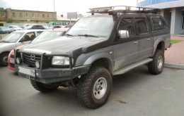 Екатеринбург B-Series 2005