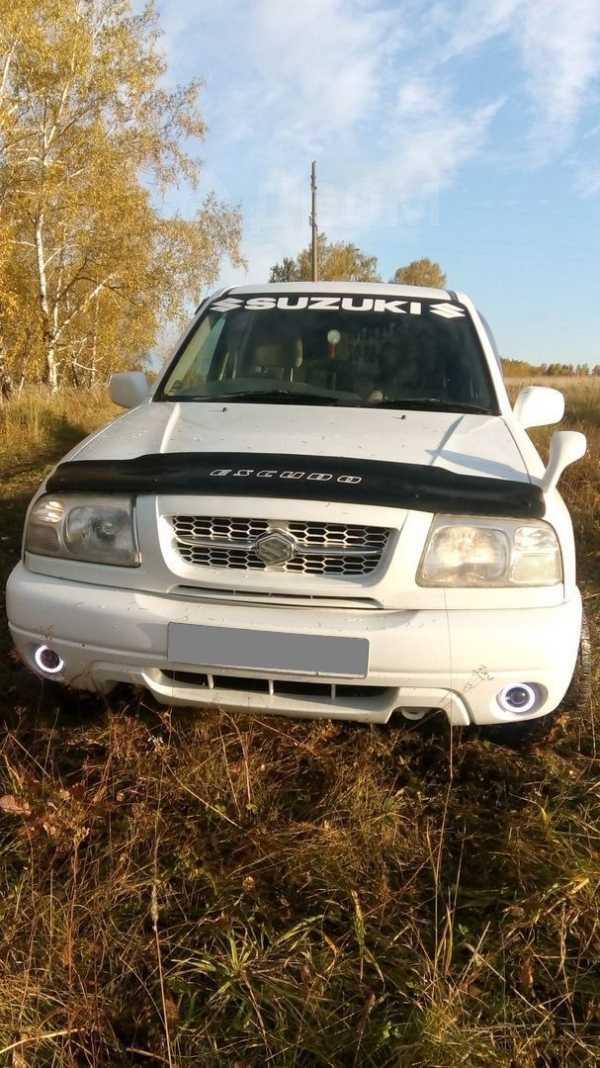 Suzuki Escudo, 1998 год, 325 000 руб.