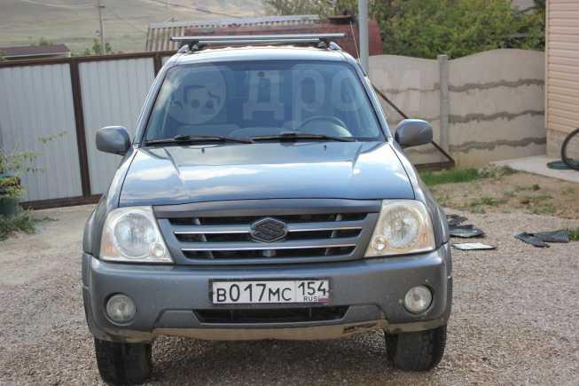 Suzuki Grand Vitara XL-7, 2006 год, 450 000 руб.
