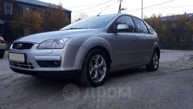 Ford Focus, 2007 год, 330 000 руб.