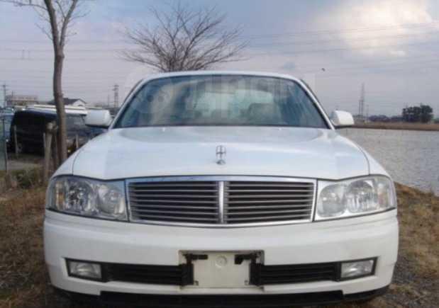 Nissan Gloria, 2002 год, 699 000 руб.