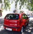 Fiat Punto, 2001 год, 160 000 руб.