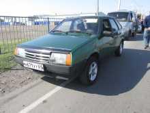 Новошахтинск 2109 2000