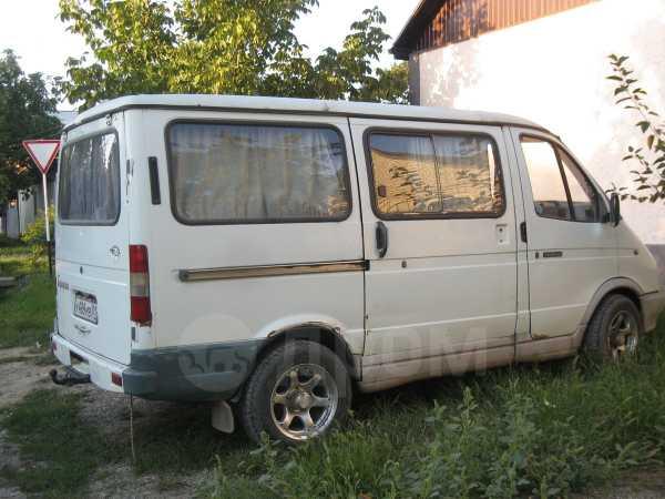 ГАЗ 2217, 2000 год, 110 000 руб.
