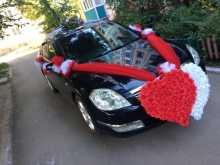 Рубцовск Nissan Teana 2006