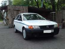 Хабаровск Familia 2000