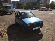 Комсомольск-на-Амуре 1111 Ока 2001
