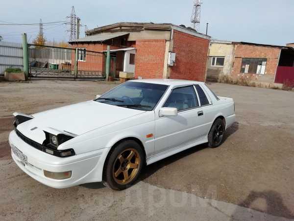 Nissan Silvia, 1984 год, 530 000 руб.