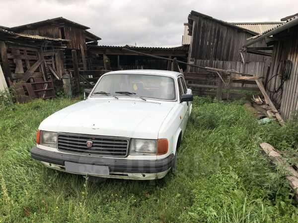 ГАЗ 31029 Волга, 1993 год, 28 000 руб.